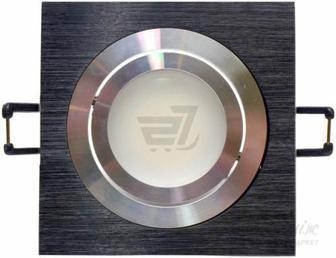 Світильник точковий Светкомплект G5.3 венге