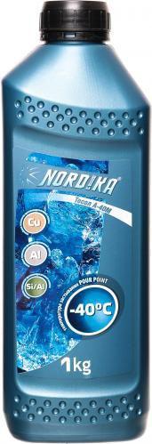 Тосол Nordika 1кг синій