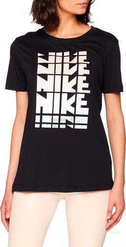 Футболка Nike W NSW TEE WC1 883955-010 XS чорний