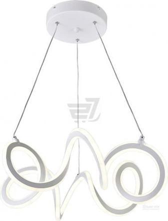 Люстра світлодіодна Hopfen Dorado 50 Вт білий