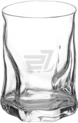 Набір склянок Sorgente 300 мл 3 шт. 340420Q03021990 Bormioli Rocco