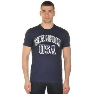 Футболка Champion Crewneck T-Shirt