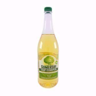 Сидр   Somersby 1 л
