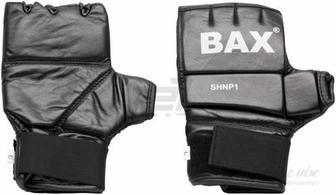Рукавички для MMA BAX SHNP р. L чорний