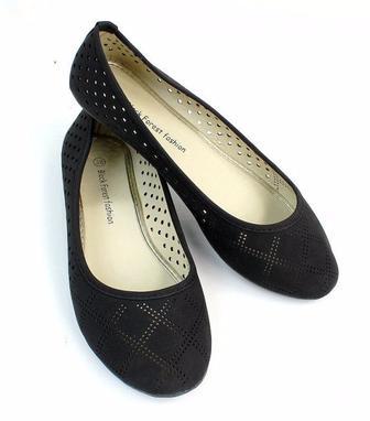 Взуття жіноче балетки р36-41