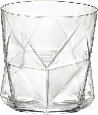 Склянка низька Cassiopea 410 мл Bormioli Rocco