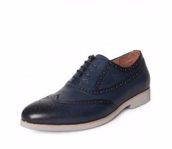 Мужские туфли Respect V83-076471