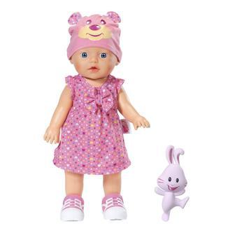 Интерактивная кукла Baby Born Учимся ходить, 32 см