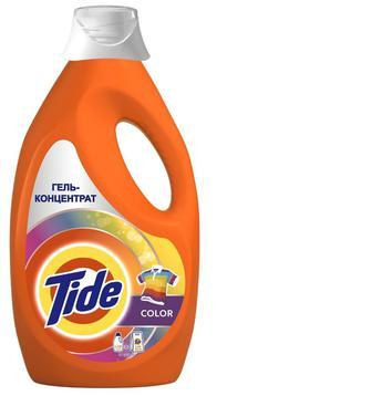Засіб для прання Tide Color, 1,235 л