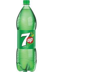 Напій 7UP, 2 л Напій Mirinda Апельсин с/газ, 2 л
