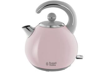 Електрочайник Russell Hobbs 24402-70 Bubble Pink
