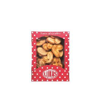 Печиво Вушка Лукас 350 г