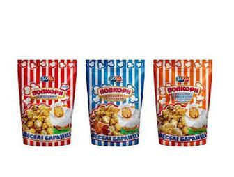 Попкорм Веселі Баранці 100г