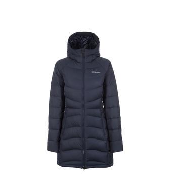 Куртка пухова жіноча Columbia Winter Haven синя