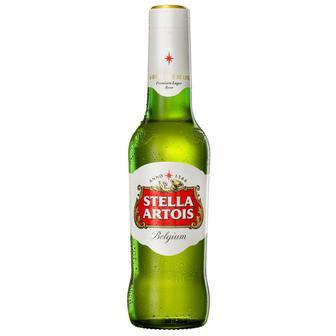 Пиво світле Stella Artois 0,5 л