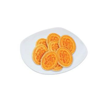 Печиво Смак апельсина Вигода 100 г