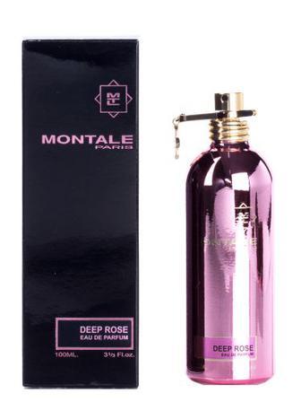 MONTALE DEEP ROSE парфумована вода 100 мл