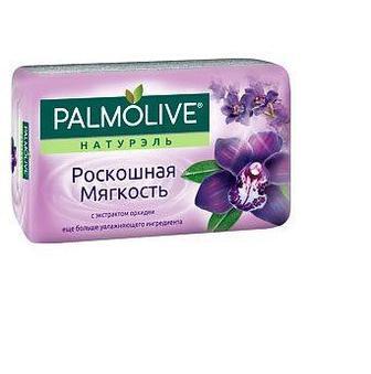 Мыло Palmolive Натурэль с экстрактом орхидеи 90г
