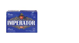 Масло Селянське 73%, IMPERATOR, 200г