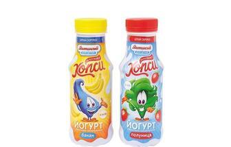 Йогурт 1,5% Хопси 200 г