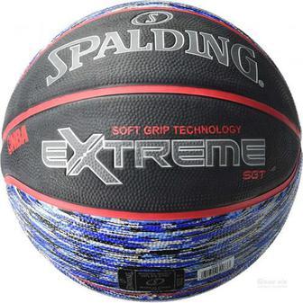 Баскетбольний м'яч Spalding NBA Extreme SGT 3001504011327 р. 7