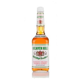 Віскі Heaven Hill Old Style Bourbon 4 Y.O. 0.7 л