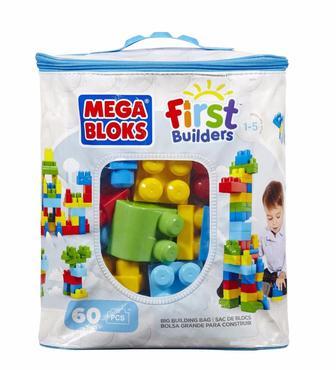 Конструктор у мішку Mega Bloks