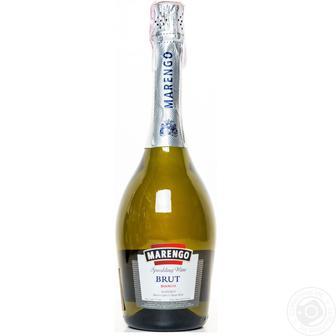 Вино ігристе Маренго 0,75л