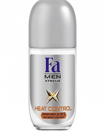 Шариковые дезодоранты Fa men