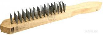 Щітка по металу EXPERT tools HBW4