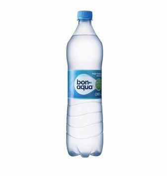 Вода питна BonAqua 1.5л