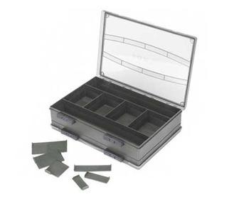 Коробка двойная FOX F Box Double Large