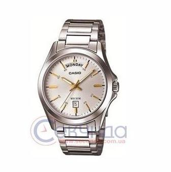Часы CASIO MTP-1370D-7A2VEF