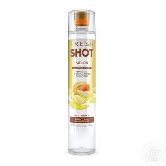 Настоянка Fresh Shot Диня, Журавлина 0,5л