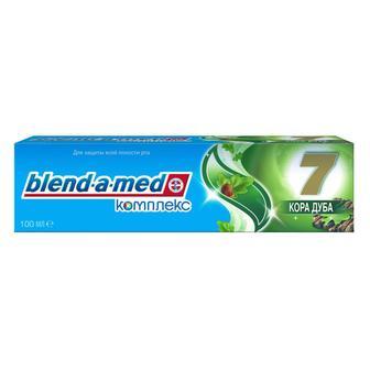 Зубная паста Blend-a-med 100мл