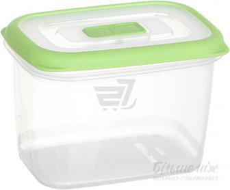 Контейнер харчовий Green 600 мл Gondol Plastic