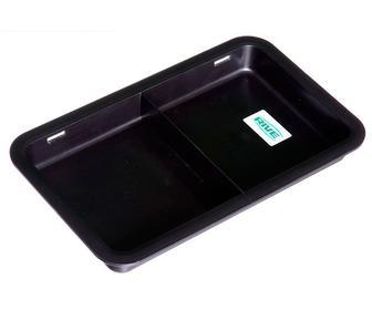 Коробка для насадки на платформу Rive