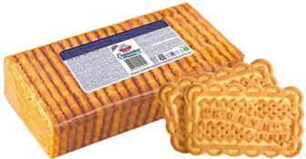 Печенье сахарное Топленкино, Буратино с орехом Конти 100 г