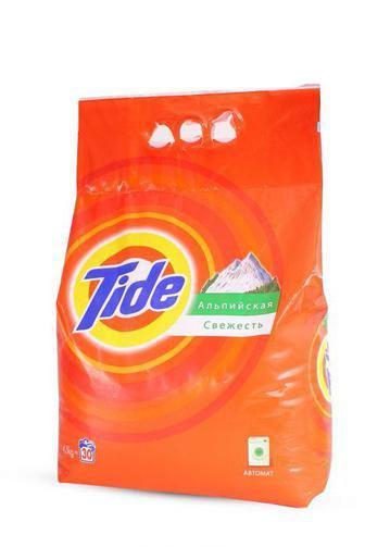 Стиральный порошок автомат Tide, 4,5 кг