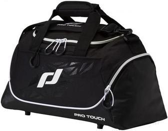 Спортивна сумка Pro Touch Teambag L 274459-900050 чорний із білим