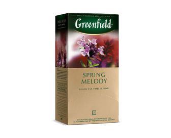 Чай Greenfield Spring Melody, 25 пак