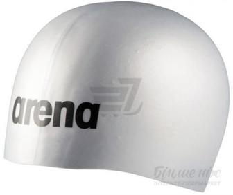 Шапочка для плавання Arena Moulded Pro 1E756-52 сірий