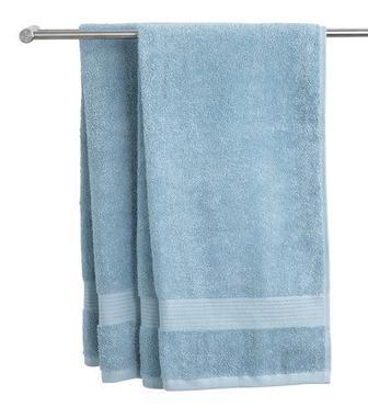 Рушник KARLSTAD 40x60см синій KRONBORG