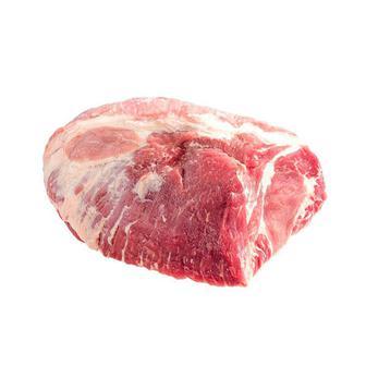 Шейная часть свиная охлажденная, кг