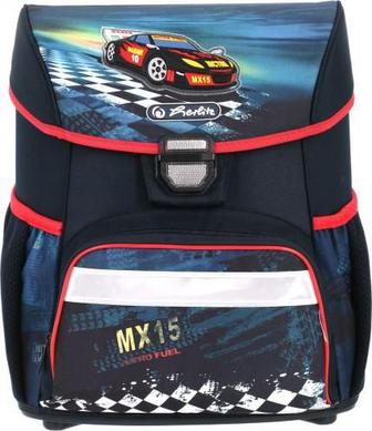 Рюкзак каркасний Herlitz Loop Super Racer