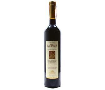 Вино Алазанська Долина біле н/с, червоне н/с/Сапераві/Тбілісурі 0,75л
