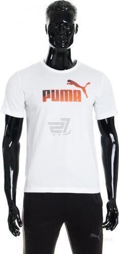 Футболка Puma 83830002 L білий