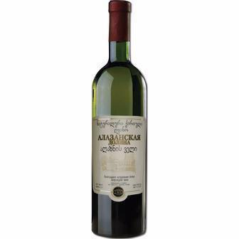 Вино Алазанська  Долина/Сапераві Заря Кахетії  0,75 л
