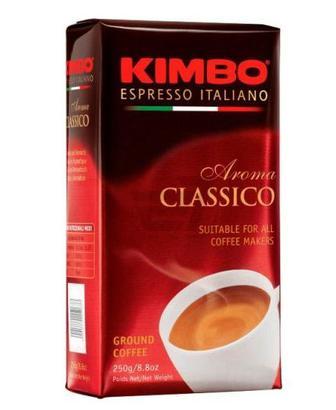 Кава мелена Арома класік, Інтензо Кімбо 250 г