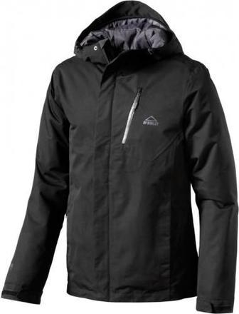 Куртка McKinley Gambetta ux 280726-050 XL чорний